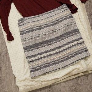 Loft skirt size 12